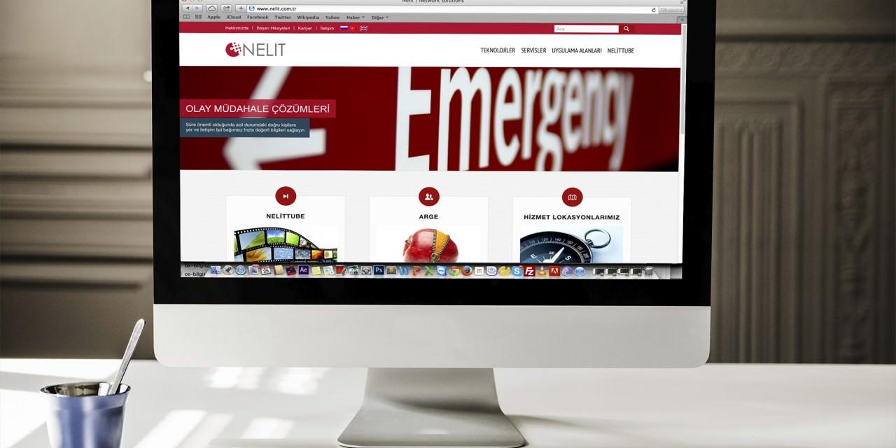 NELİT NETWORK SOLUTIONS